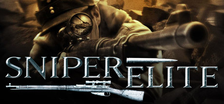 Sniper Elite Cover Image