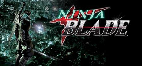 Ninja Blade Cover Image