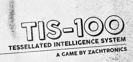 TIS-100 Cover Image