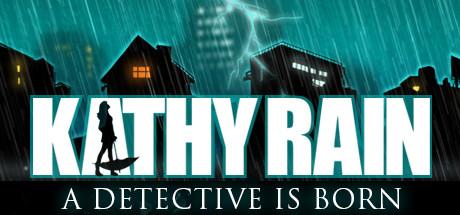 Kathy Rain Cover Image