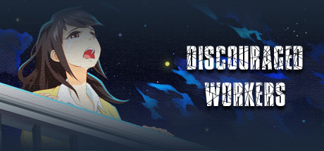 Discouraged Workers Cover Image