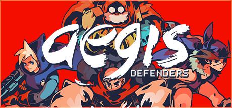Aegis Defenders