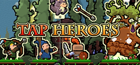 Tap Heroes Cover Image
