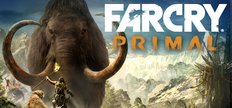 Far Cry® Primal Cover Image