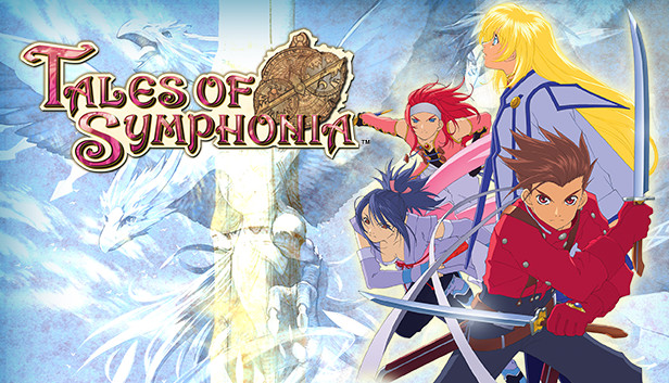 Tales of Symphonia on Steam