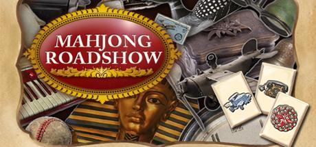 Mahjong Roadshow™ Cover Image