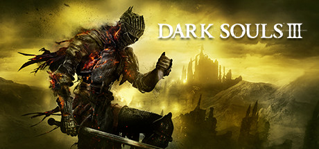 DARK SOULS™ III Cover Image