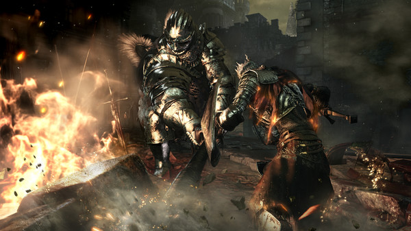 DARK SOULS III Free Steam Key 2
