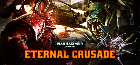 Warhammer 40,000: Eternal Crusade Cover Image
