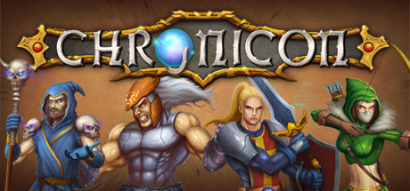 Chronicon Cover Image