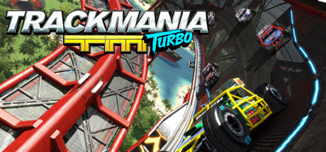 Trackmania® Turbo Cover Image