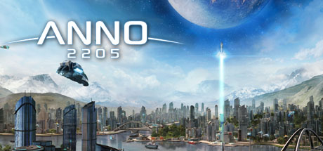 Anno 2205-CODEX