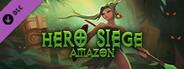 Hero Siege - Amazon (Class)