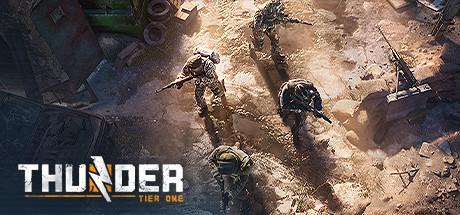 El equipo de Thunder Tier One presentará un avance del juego