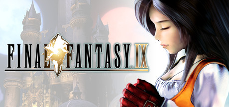 FINAL FANTASY IX Cover Image