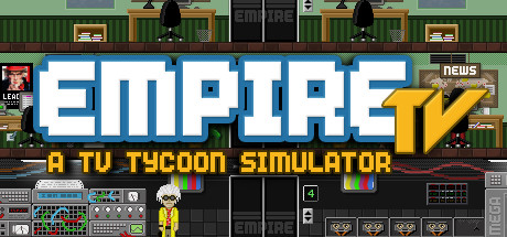 Empire TV Tycoon Cover Image