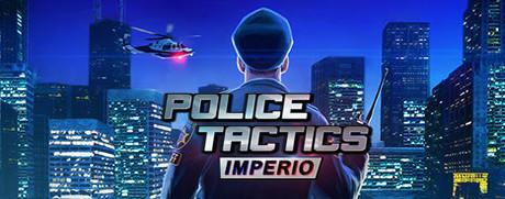 Police Tactics: Imperio Cover Image