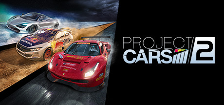 Project CARS 2 Cover Image