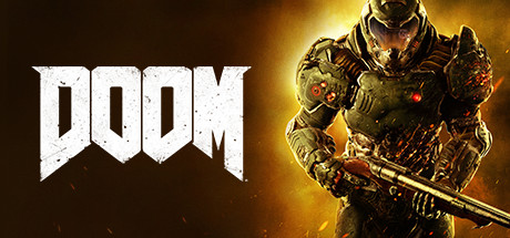 DOOM Cover Image
