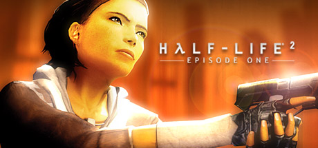 Half-Life 2: Episode One Cover Image