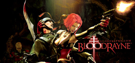 BloodRayne (Legacy) Cover Image
