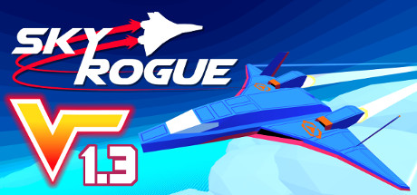 Sky Rogue Cover Image