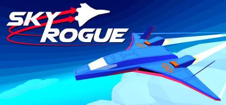 Sky Rogue Cover Image