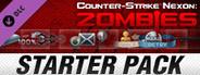 Counter-Strike Nexon: Zombies - Starter Pack