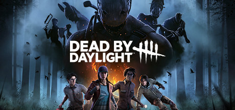 Dead by Daylight Cover Image
