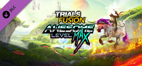 Trials Fusion – Awesome Level Max Free Download