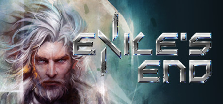 Exile's End Cover Image