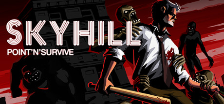 SKYHILL Cover Image