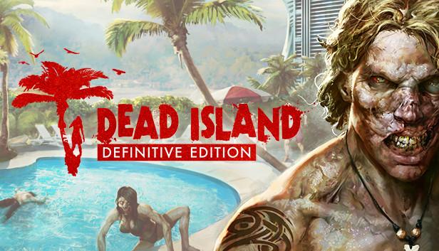 dead island es un juego de zombies de mundo abierto que puedes jugar en una pc de gama media a baja