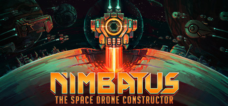 Nimbatus - The Space Drone Constructor Cover Image