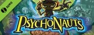 Psychonauts Demo