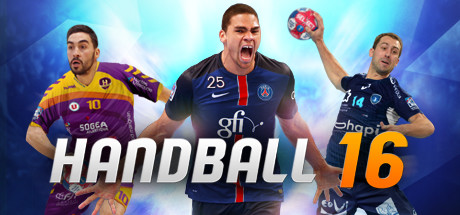 Handball 16 Cover Image