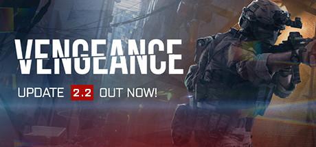 Vengeance Capa