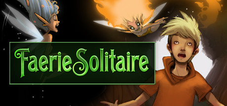 Faerie Solitaire Cover Image