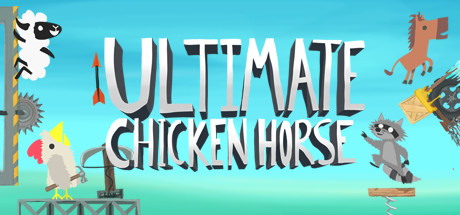 Ultimate Chicken Horse Cover Image