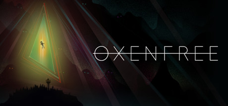 Oxenfree Cover Image