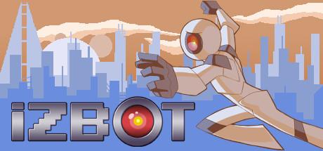 iZBOT Cover Image