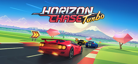 Horizon Chase Turbo Cover Image