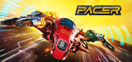 Pacer Cover Image