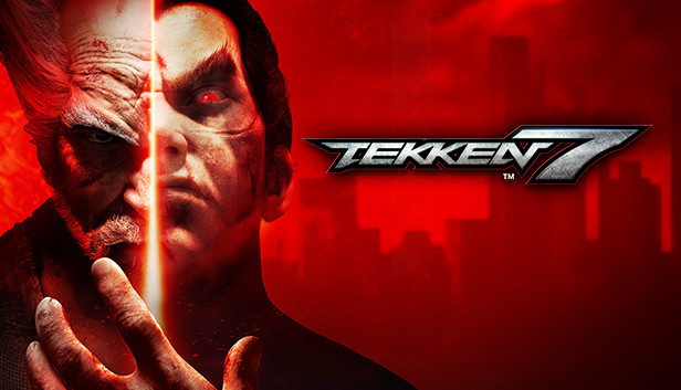 Tekken 7 On Steam So far, they've been imprisoned in naraku, & eaten by true ogre. steam