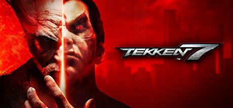 TEKKEN 7 Cover Image
