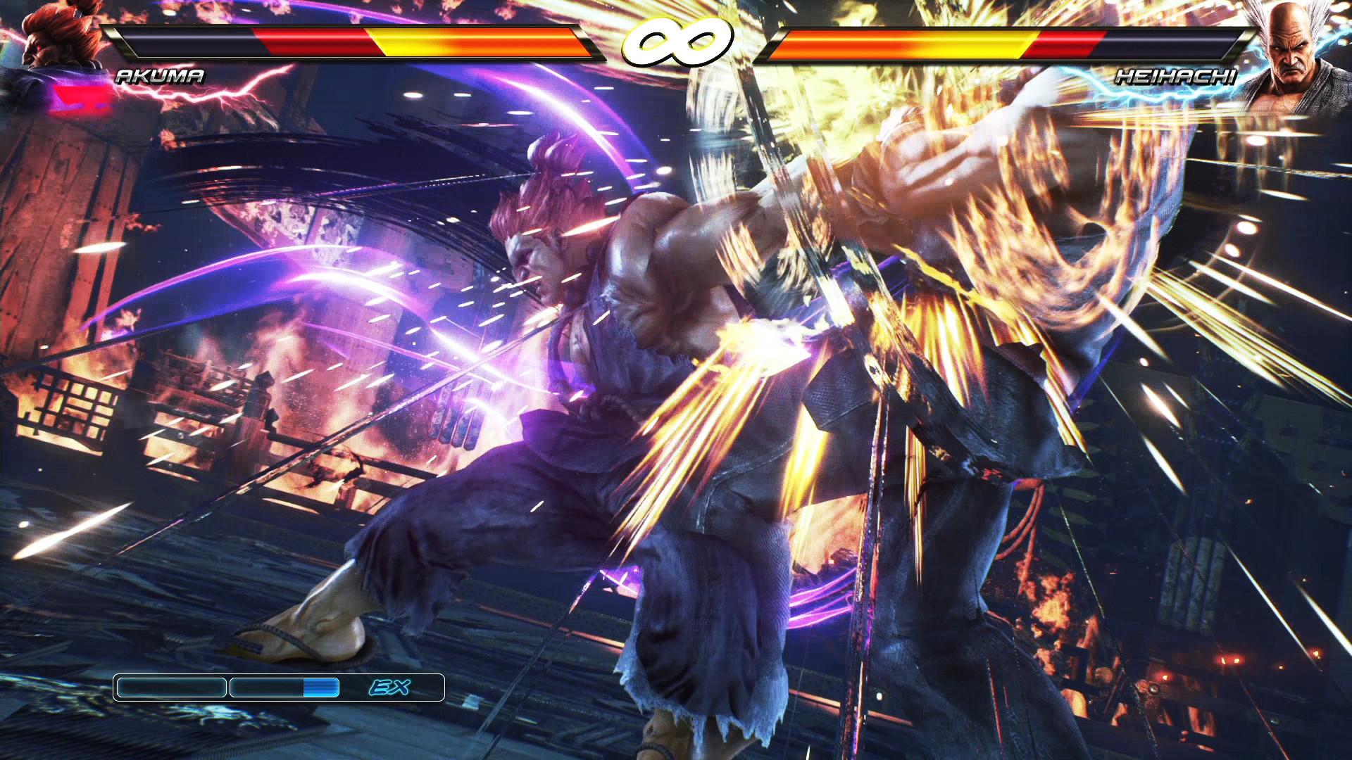 Tekken 7 On Steam