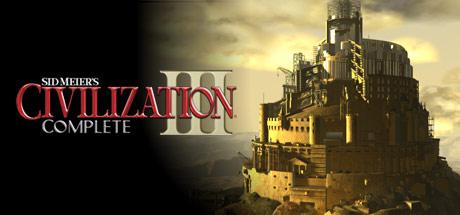 Sid Meier's Civilization® III Complete Cover Image