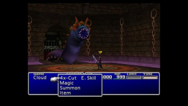 Baixar Final Fantasy 7 PC