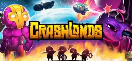 Crashlands Free Download v1.5.66
