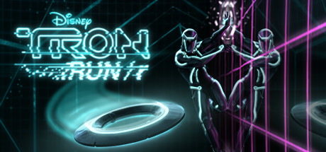 TRON RUN/r Cover Image